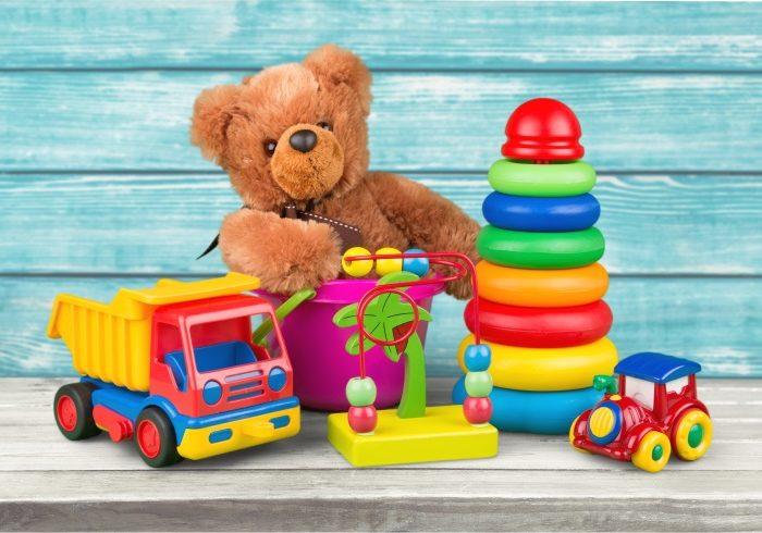 息子のおもちゃを盗んでしまうお友だち。どう対応する?