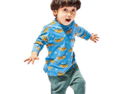 baby GAPにH&Mも。キッズのプチプラ春ファッション