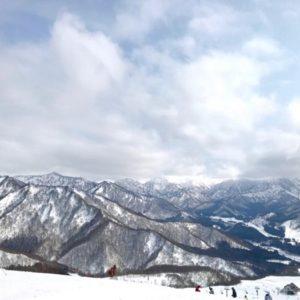 もう少し楽しみたい。春のスキーと雪の絵本