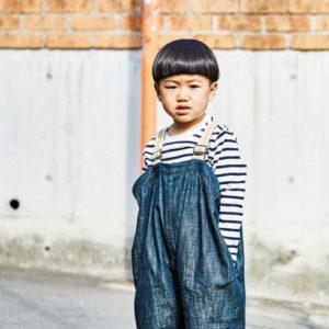 <span>春ファッション特集・3</span> プチプラ服に1アイテム投入で、お出かけ服の完成!