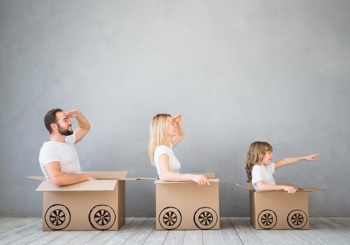子どものために引っ越す人はどのくらいいるの?【ママの本音のYES&NO】