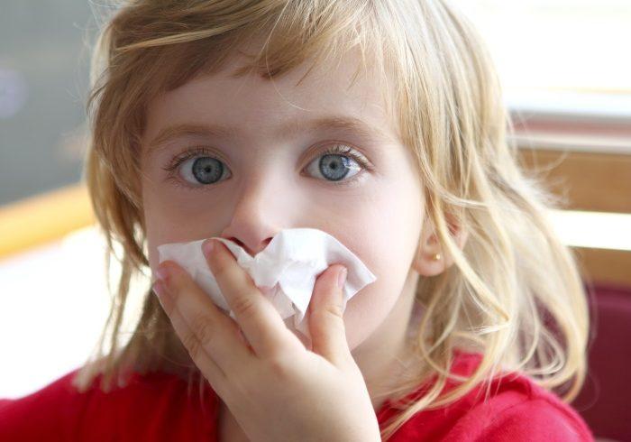 うちの子、花粉症!? というママの割合は? 【ママの本音のYES&NO】
