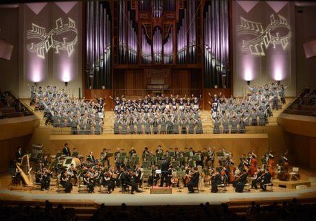 0歳から入場できる「こどもの日コンサート2018」、横浜で開催!