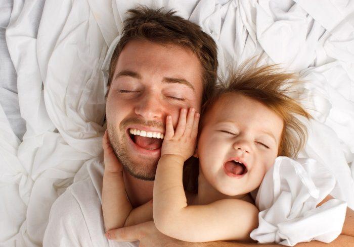 楽しいしかけにびっくり! パパと遊べる絵本4選