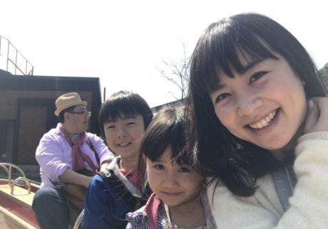 ママ鉄も子鉄も大満足!「MOZOCAステーション868」【ママ鉄・豊岡真澄の親子でおでかけ】
