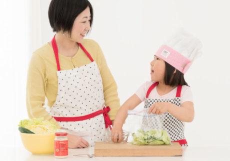 無添加だからうれしい! 化学調味料無添加のガラスープで作る、忙しいママのお助けレシピ