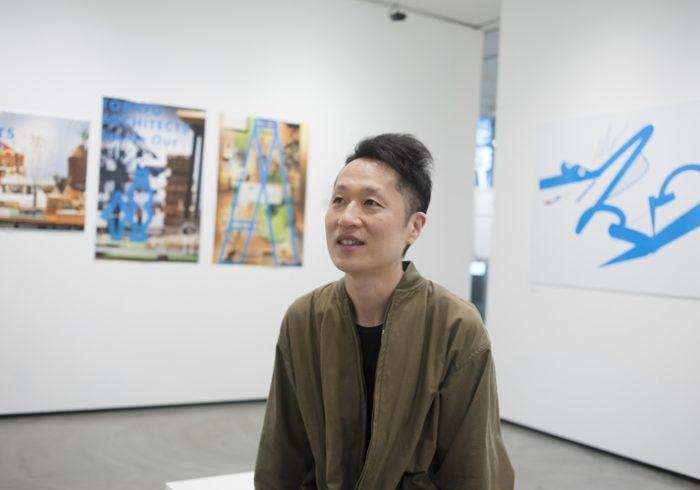 ハシゴしたい2つの展覧会。「ウォーリーをさがせ!展」で新作アートに込めた思い【中村至男さんインタビュー】