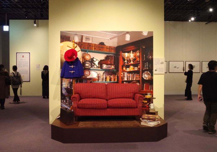 「生誕60周年 くまのパディントン(TM)展」スタート! 見どころいっぱいの会場をレポート