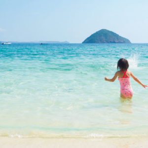 <span>海外旅行特集・1</span> 家族で海外旅行デビューに、タイ・プーケットをおすすめする5つの理由