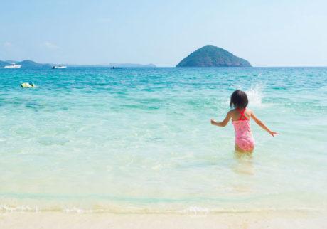 家族で海外旅行デビューに、タイ・プーケットをおすすめする5つの理由