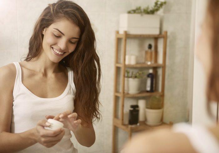 忙しい朝もキレイをあきらめない。夜のひと手間、簡単仕込み美容