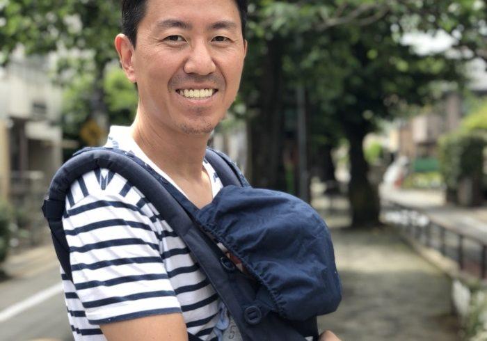 【チュートリアル福田の育児エッセイ・6】「これが幸せか……」、と歩きながらじーんとすること