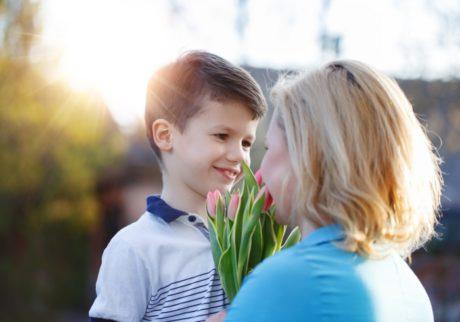 聞き分けのない3歳の息子に、イライラがとまりません