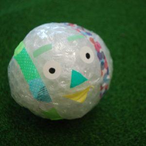 <span>おでかけニュース【埼玉】</span> 上手にまんまる、作れるかな? ワークショップ「自分だけのまんまる球体をつくろう!」