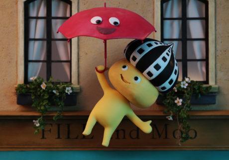 キッズが楽しめる映画がいっぱい! 「ショートショート フィルムフェスティバル & アジア2018」