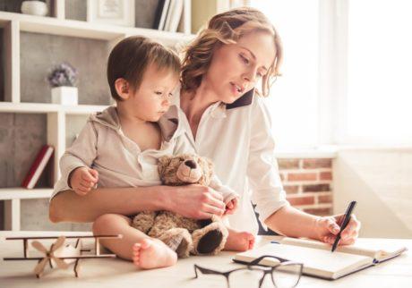 「子育てに職場の理解がありません」。これってうちだけ?ほかのママは?