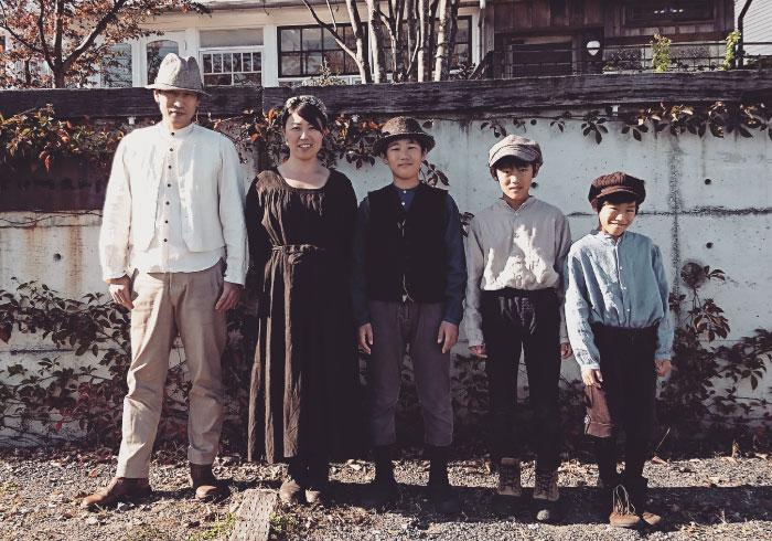 信じる、待つ、あきらめない、大丈夫。思春期男子3人のママ、「mikumari」オーナー 高橋明美さんの子育て