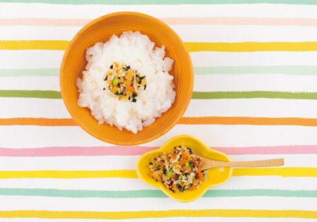赤ちゃん期から食べさせたい! 魚嫌いにさせないためのお魚レシピ3