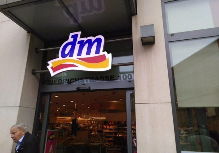 ひと駅に一つはある!? ベルリンのオーガニック系ドラッグストア「(dm)デーエム」
