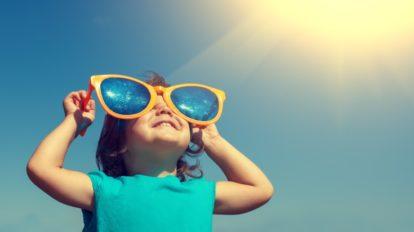 汗っかきな子どもに。親子で使えるあせも対策アイテム5選