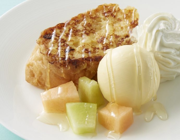 Season2-アイスクックで作る、メロンのフレンチトースト_r