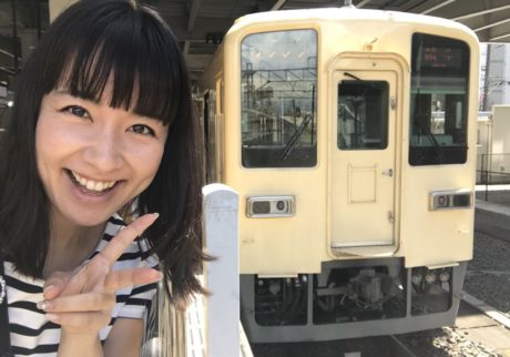 夏休みの恒例行事。東武鉄道スタンプラリー【ママ鉄・豊岡真澄の親子でおでかけ】