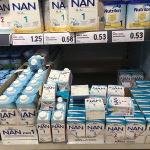 <span>液体ミルクを考える</span> フィンランド、アメリカ、シンガポール……。海外在住ママに聞いた、液体ミルク事情【特集・液体ミルクを考える・5】