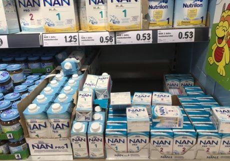 フィンランド、アメリカ、シンガポール……。海外在住ママに聞いた、液体ミルク事情【特集・液体ミルクを考える・5】