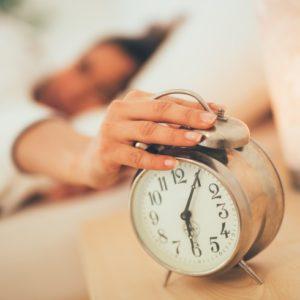 <span>ママの気持ち、ホントのところ</span> 毎朝5時台に起きているママの割合はこんなに!【ママの本音のYES&NO】