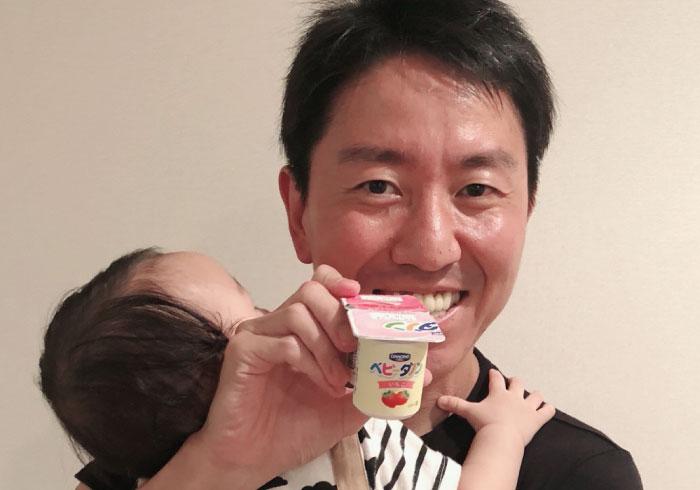 【チュートリアル福田の育児エッセイ・12】徳井の妹のアドバイスで食べるようになったもの