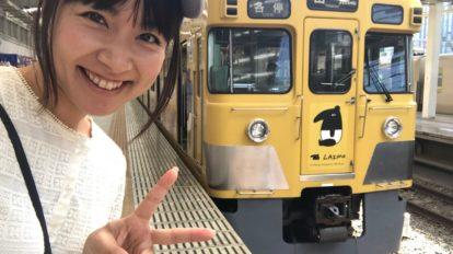 ガンダムのメロディが流れる上井草駅と、ホビーセンターKATO【ママ鉄・ …