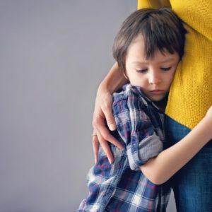 <span>ママのためのカウンセリングルーム・60</span> 子どもに「ママ嫌い」と言われたくなくて、ブレてばかりの自分に自己嫌悪です