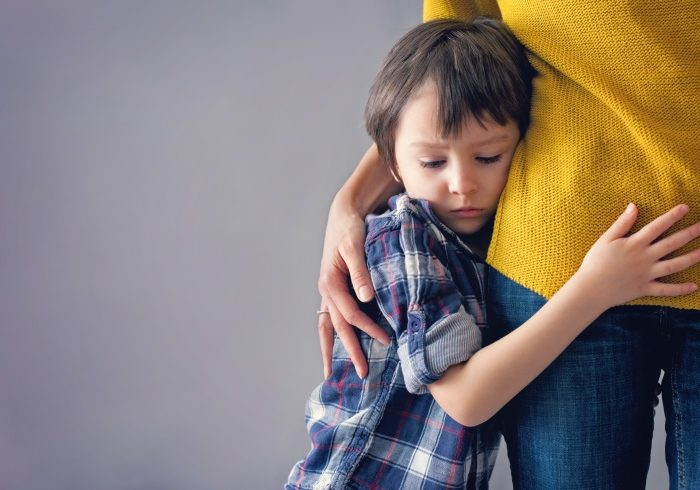 子どもに「ママ嫌い」と言われたくなくて、ブレてばかりの自分に自己嫌悪です