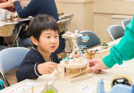毎年恒例のおもちゃのイベント。「東京おもちゃまつり2018」開催!