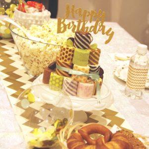 ハロウィンにも誕生日にも。簡単で写真映えする、キッズパーティのアイディア7つ