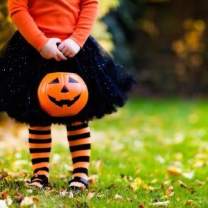 <span>ママの気持ち、ホントのところ</span> 予想通り!? 子どもにハロウィン仮装をさせるママの割合