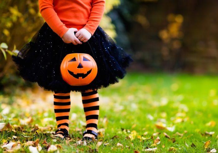 予想通り!? 子どもにハロウィン仮装をさせるママの割合