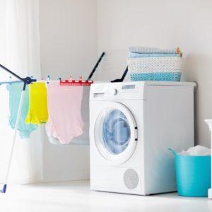 洗濯機をこまめに回すのと、まとめて洗うの、どちらがいい?【家電を長持ちさせるコツ・2】