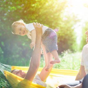 <span>働くママのお悩み100</span> 子どもと過ごす週末、どう過ごせばいいのか正直わかりません。みんなの意見は?