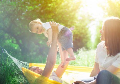 子どもと過ごす週末、どう過ごせばいいのか正直わかりません。みんなの意見は?