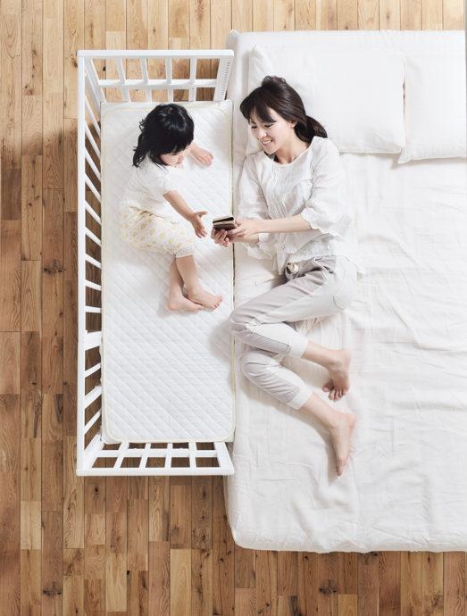添い寝体験イメージ-1