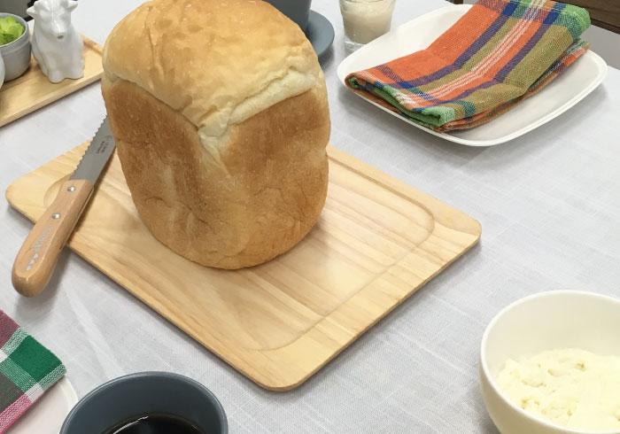 手作りパンでママの味。「パン離乳食」の作り方