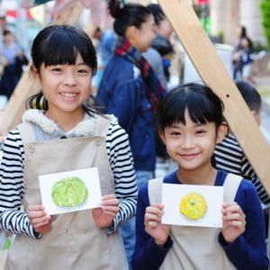 <span>おでかけレポート</span> 「通り」からはじまる「ストリートリビング」。武蔵小杉のイベントをレポート!