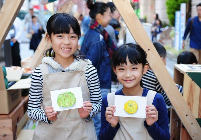 「通り」からはじまる「ストリートリビング」。武蔵小杉のイベントをレポート!