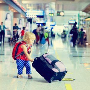 <span>イベントに強いパパになる</span> 子連れで海外旅行に行くなら、忘れてはいけない8つのこと【海外旅行編】