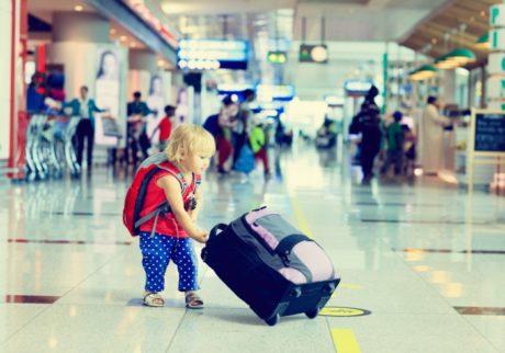 子連れで海外旅行に行くなら、忘れてはいけない8つのこと【海外旅行編】