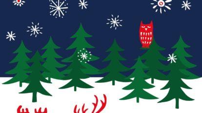 クリスマスに向け、松屋銀座の8階が北欧一色に! 3つの展示販売会がスタ …