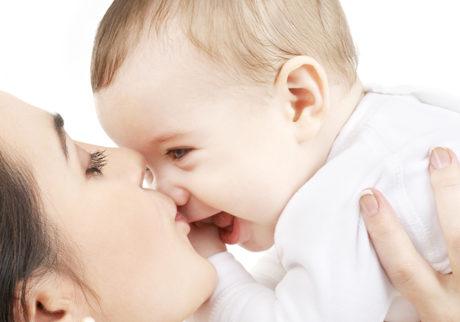 子どもとママの肌に触れるもの、どうやって選んでる?