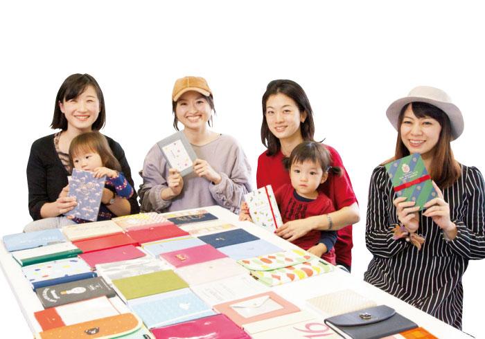 Hanakoママがプロデュース。2018年のママ手帳ができました!