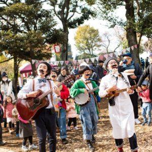 <span>おでかけニュース【東京】</span> 子どもと一緒に外遊びを楽しめる野外フェス「ビオキッズ2018」